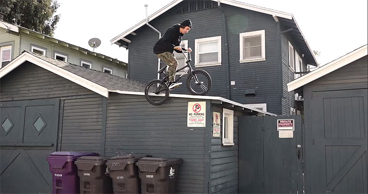 Fit Bike Co. - Brandon Begin 2019 Video
