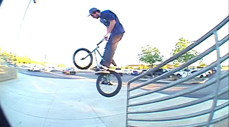 Sunday Bikes – Tyler Veatch B-Sides