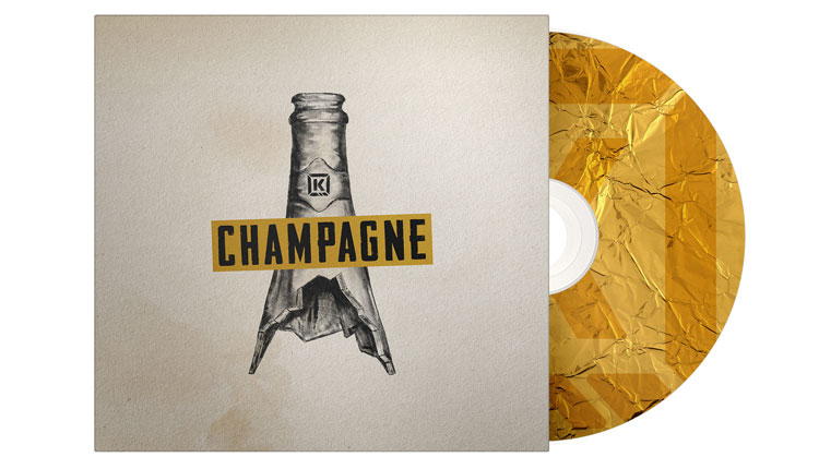 Kink BMX Champagne DVD BMX