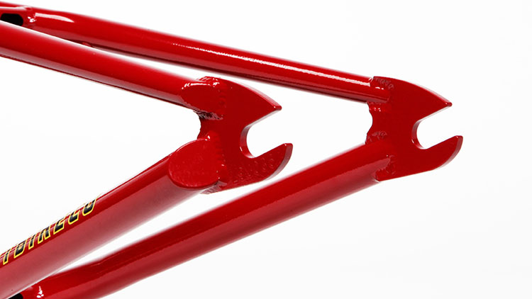 Fit Bike Co. Mike Aitken Series 3.5 BMX frame