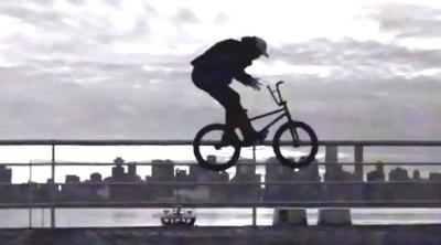 Ky Brisebois One Of Them BMX Video