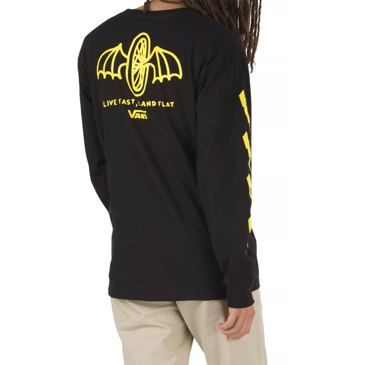 Vans Old Skool Pro BMX Larry Edgar Shirt