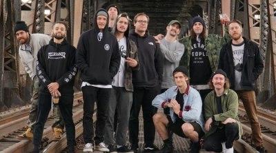 Madera BMX Team quits