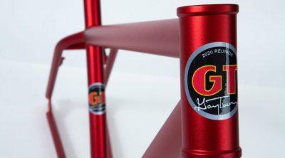 GT Bicycles Simon Tabron Fundraiser