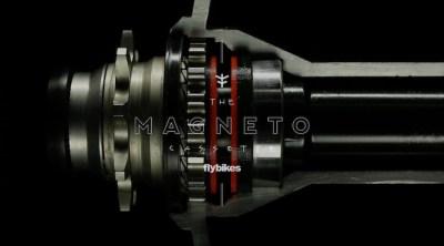 Flybikes Magneto Hubs Sem Kok
