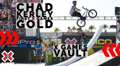 X Games Best of Chad Kerley BMX