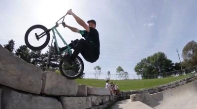Matt Drew 2019 2020 BMX video