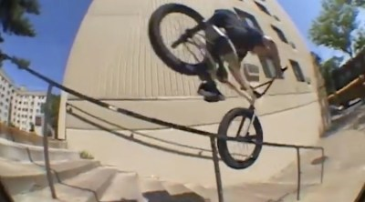 Wethepeople BMX Out of Line Homies