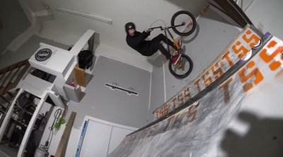 Welcome To The Shred Shack BMX
