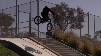 Primo BMX I'll Be Seeing You Video