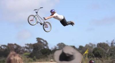 Boozer Jam 2021 BMX video