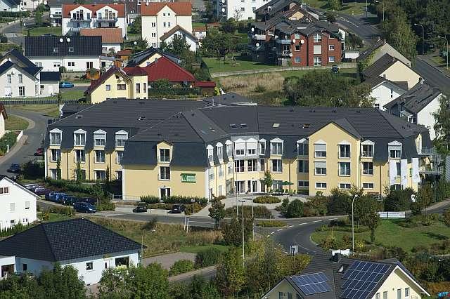 BN MASSIV HAUS,  Seniorenwohnheim Gerolstein