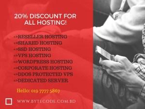 Best Web Hosting Companies In Bangladesh