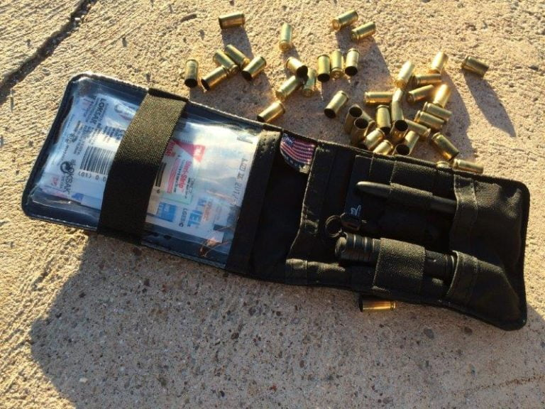 Micro Kit: Подсумок для EDC от 20$Bandit