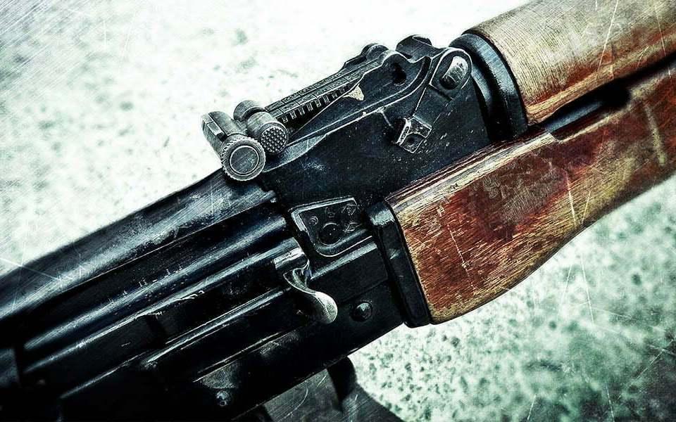 Автомат Калашникова - 20 малоизвестных фактов о самом популярном в мире оружии