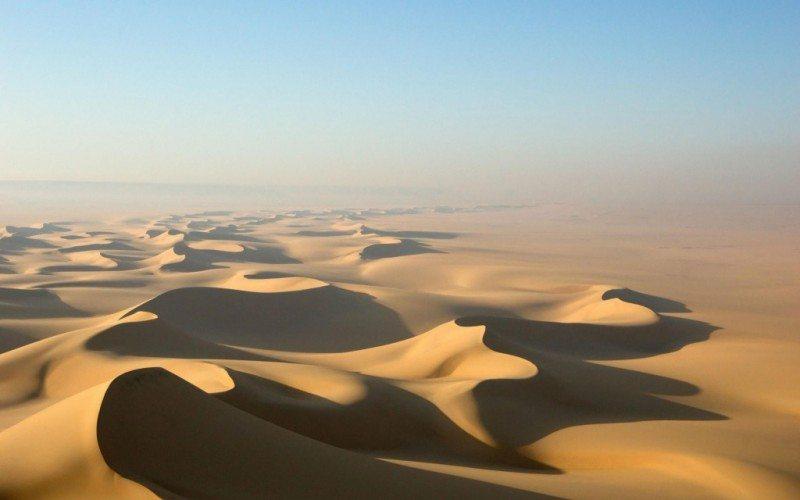 Ориентирование на местности - одиннаодинспустыней. Часть1