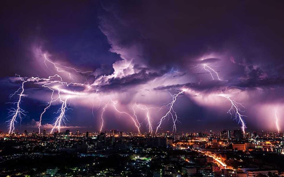 Искусство выживания. Глава 4.7: Защита от стихийных бедствий