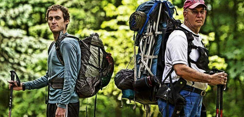 Легкоход и обычный турист. Основные различия
