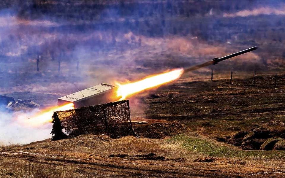 Термобарическое оружие: Что это и почему было запрещено?