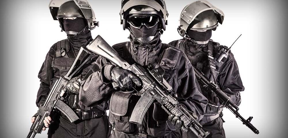 Топ-8 элитных войск мира. Какой спецназ всех сильней?
