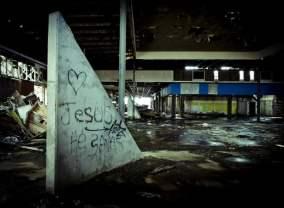 Дикси Сквер молл (Dixie Square Mall) Харви Иллинойс (4)