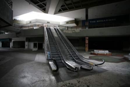 Ховторн Плаза молл (Hawthorne Plaza Mall) Ховторн Калифорния (0)