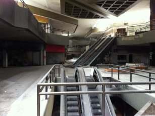 Ховторн Плаза молл (Hawthorne Plaza Mall) Ховторн Калифорния (14)
