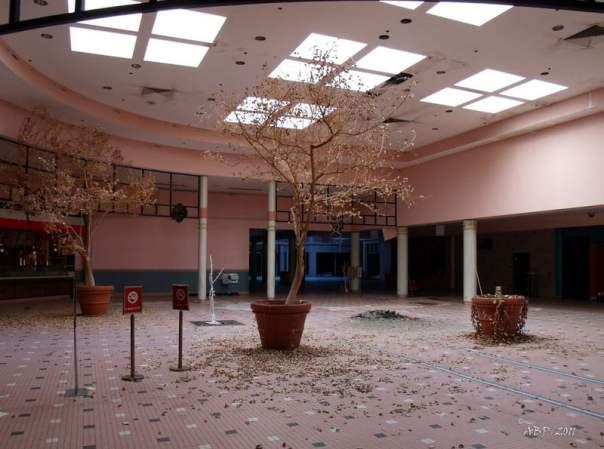 Кловерлиф молл (Cloverleaf Mall) Честерфилд Вирджиния (10)