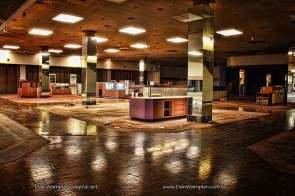 Крествуд молл (Crestwood Mall) Сент Луис Миссури (8)