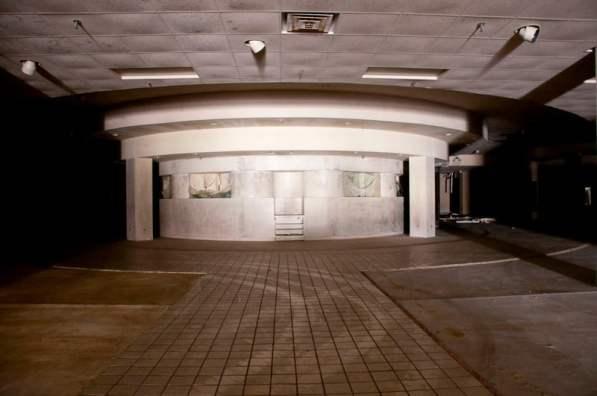 Норт Таун Сквер молл (North Town Square Mall) Толедо Огайо (11)