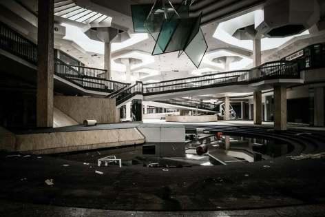 Рэндал Парк молл (Randall Park Mall) Северный Рэндал Огайо (17)