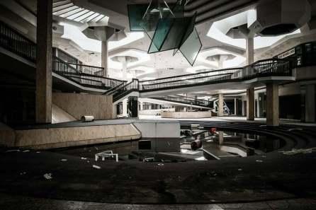 Рэндал Парк молл (Randall Park Mall) Северный Рэндал Огайо (25)