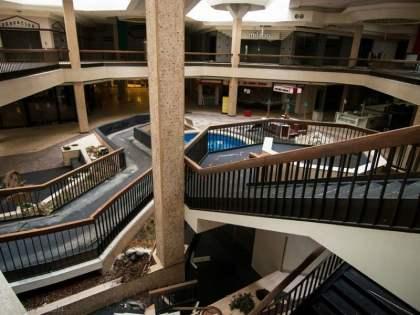 Рэндал Парк молл (Randall Park Mall) Северный Рэндал Огайо (7)