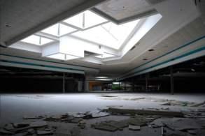 Вудвиль молл (Woodville Mall) Нортвуд Огайо (11)