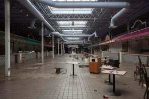 Вудвиль молл (Woodville Mall) Нортвуд Огайо (4)