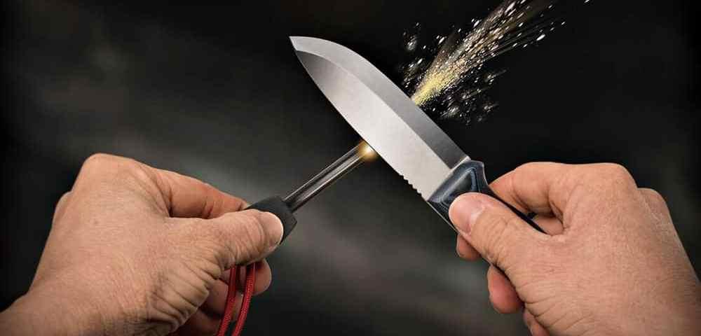 Outdoor Master Mic: ножи с фиксированным клинком от Victorinox