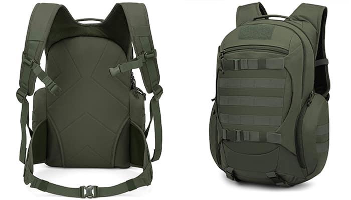 Mardingtop 25L/28L/35L Tactical Backpack