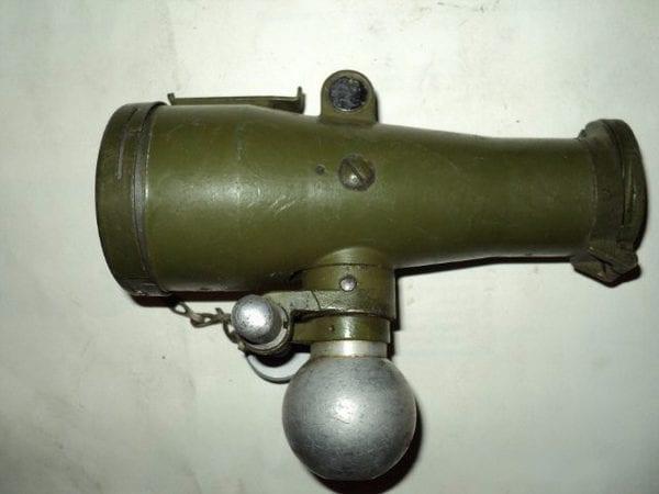 Орудийный коллиматор К-1