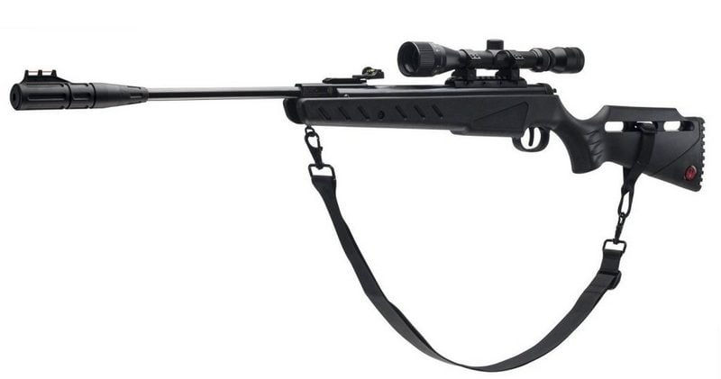 11 лучших пневматических винтовок для выживания, охоты и самообороны