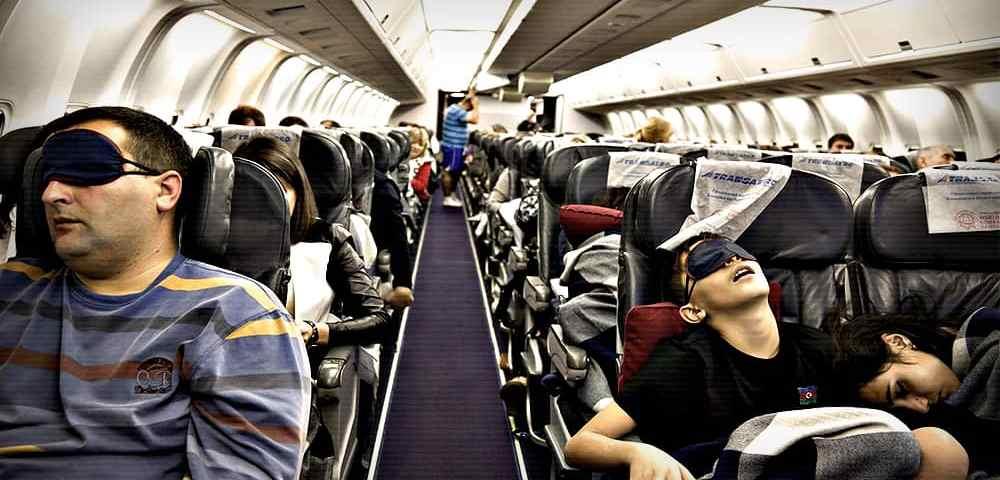 Как подготовиться к длительному перелёту - советы специалистов - Last Day Club