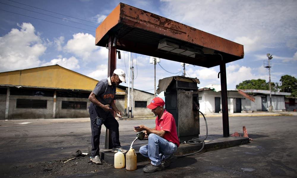 Опыт Венесуэлы: 10 самых востребованных товаров для бартера