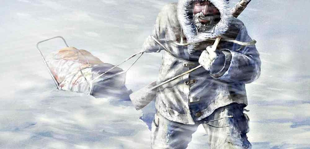 Реальные истории выживания - Как выжить зимой - Last Day Club