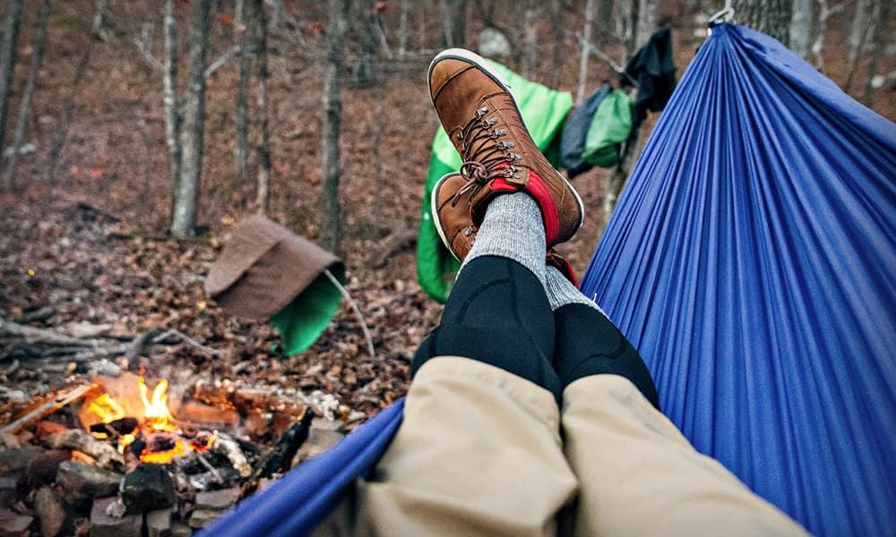 5 приёмов, которые помогут вам выжить в экстремальном холоде