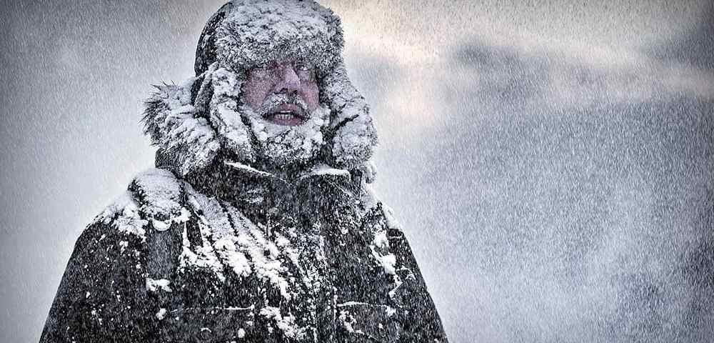 5 приёмов, которые помогут вам выжить в экстремальном холоде - Last Day Club