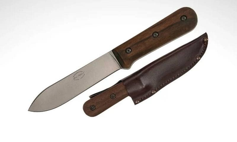 KA-BAR Becker Kephart