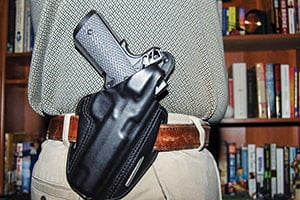 Упражнение #2. Быстрое выхватывание пистолета /вскидывание карабина - Как тренироваться стрелять метко и быстро, не тратя патроны впустую - Last Day Club