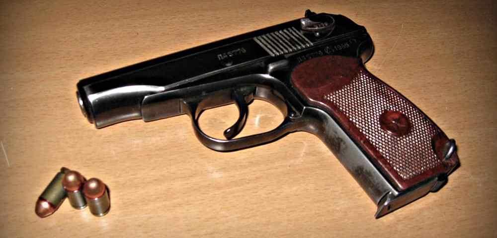 Пистолет Макарова (ПМ) - самый «спорный» пистолет Советского Союза и современной России - Last Day Club