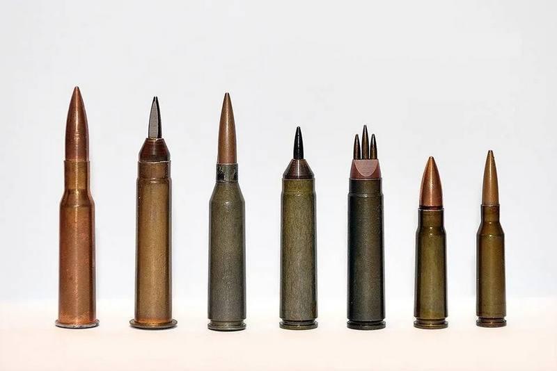 В поисках серебряной пули: необычные патроны
