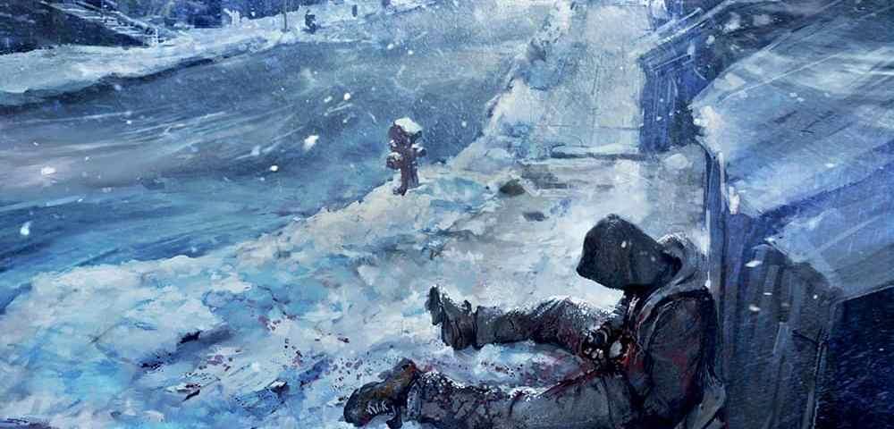 Холодовые травмы - обморожение и переохлаждение. Первая помощь