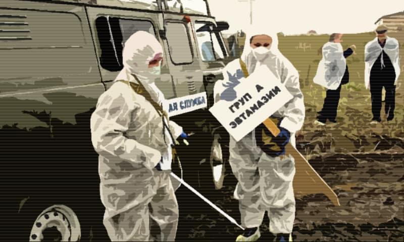 Если у нас начнётся эпидемия коронавируса... как выжить?!